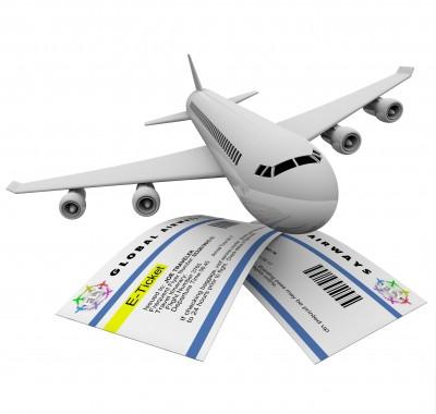 כרטיסי טיסה
