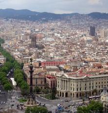 סיורים בברצלונה