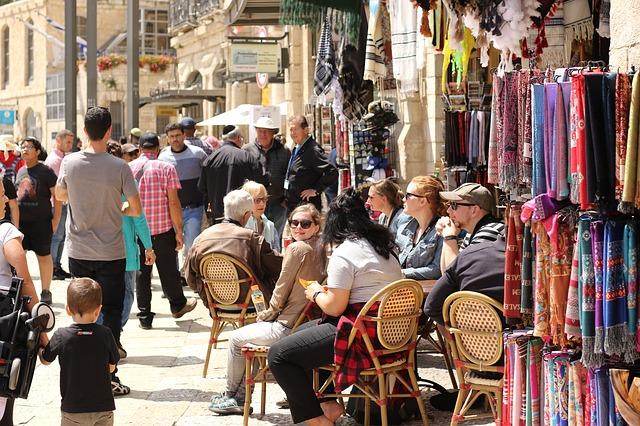 סיורים עצמאיים בירושלים