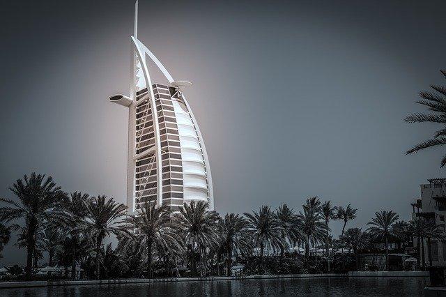הבניין הגבוה ביותר בעולם