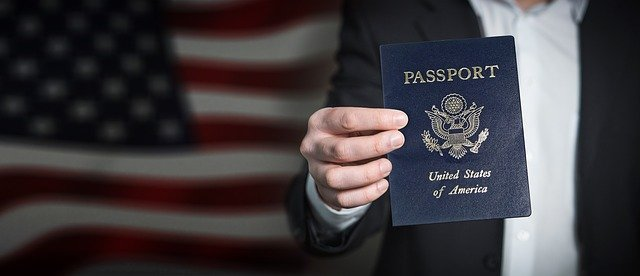 """אישור כניסה לארה""""ב"""